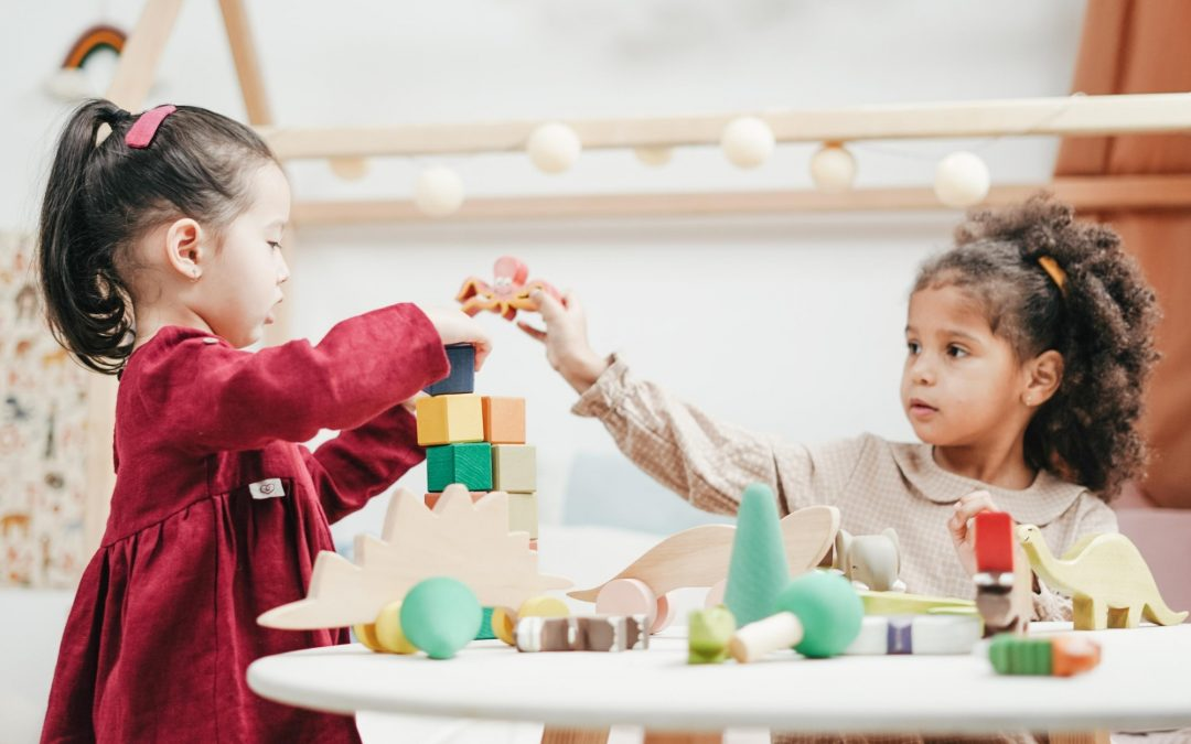 Connecting the Dots: Child Care, Child Maltreatment Prevention and a Thriving Economy – Part 1: What is ECE and Why Should We Invest In It?
